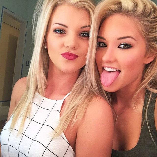 Hot Babes Galore! (27 Pics)