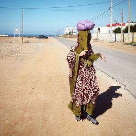 Mirleft - Marokko
