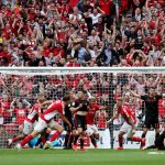 Charlton vs Sunderland play off final goal