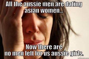 Why Aussie men should date foreign women
