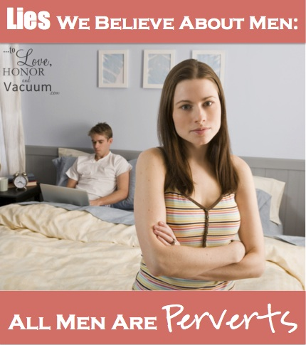 Proof women are also perverts