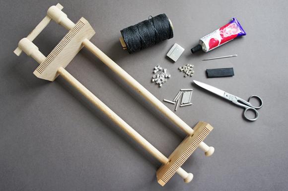00_Material Loom
