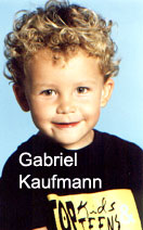 GABRIEL KAUFMANN - Famosos