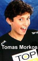 THOMAS MORKOS - Famosos