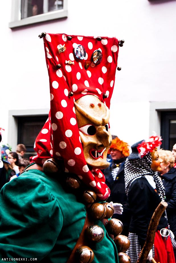 Carnaval - Antigone XXI