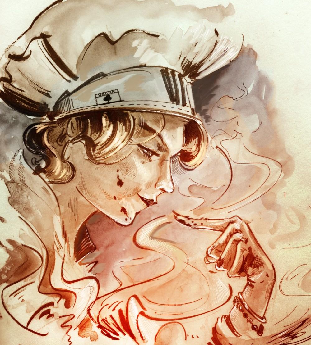 Dessin Neil RM 2