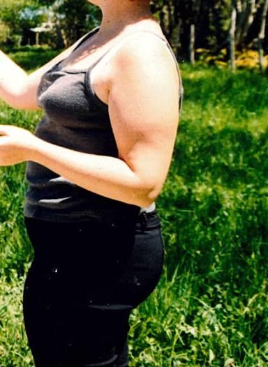 Comment je suis sortie de l'obésité en devenant végé | Antigone XXI