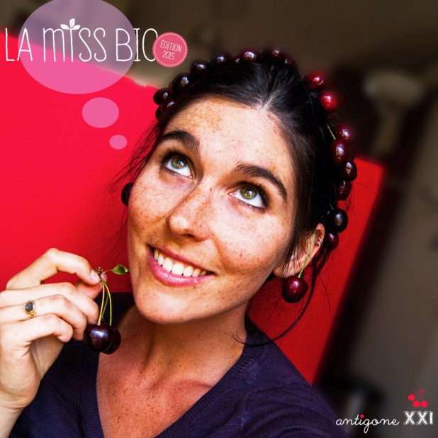 Miss bio - Antigone 21