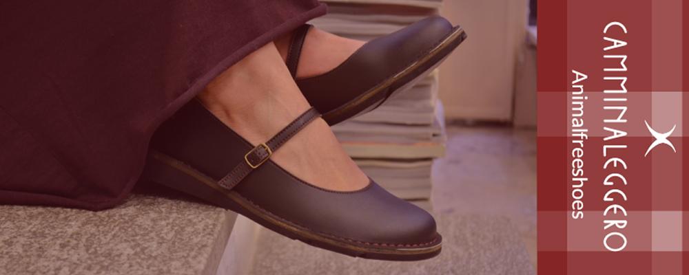 Cammina Leggero est une marque originaire d Italie qui privilégie la  filière courte puisque toutes leurs chaussures sont produites dans le nord  de l Italie. f0e018d084f9