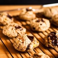 Les Cookies du dimanche
