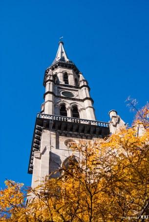 Eglise Montréal - Antigone21.com