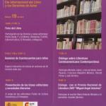 Celebrando el Día Internacional del Libro y los Derechos de Autor