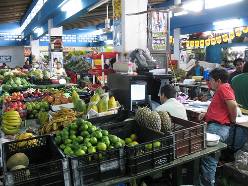 The Computer Enters the Guatemalan Market