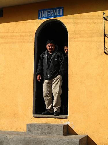 Internet Access in Every Corner of Guatemala