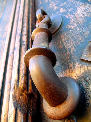 Antigua's Door Knocker