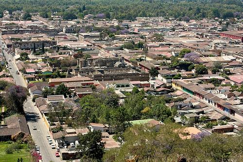 Antigua Guatemala's Overview