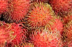 Guatemalan Tropical Fruits