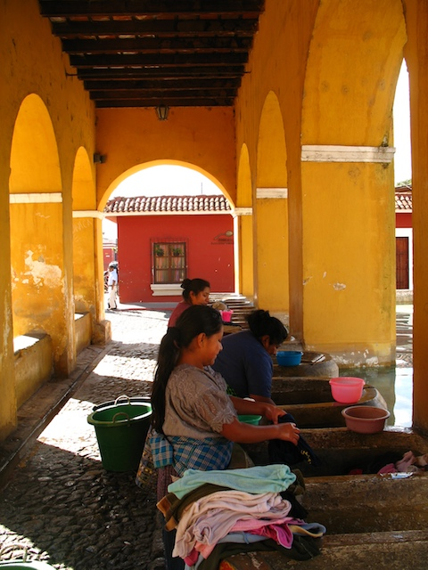 Best of Guatemala and Copan in 2 Weeks: 13-Day Itinerary