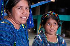 Mayan Women 2
