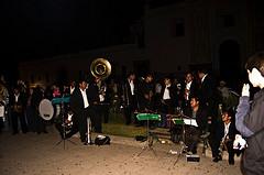 Earth Hour 2010 in Antigua Guatemala f1