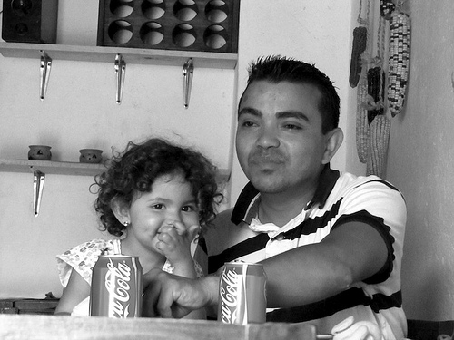 Father's Day in Guatemala