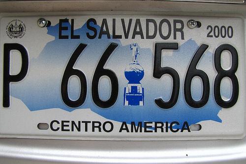 Salvadoreans Flock to Antigua Guatemala