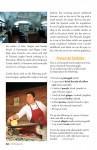 Colonial kitchen, July 2010, Revue Magazine