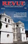 Ciudad Vieja, August 2010, Revue Magazine Cover