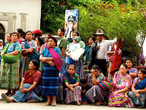 El Día de la Raza Is Not Columbus Day by  Rudy Girón