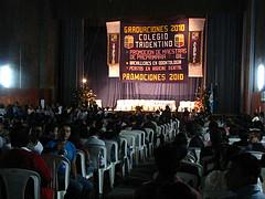Guatemala's October Graduations by  Rudy Girón