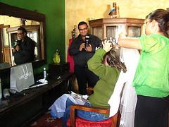 Wedding Photography in Antigua Guatemala 1 by Rudy Girón