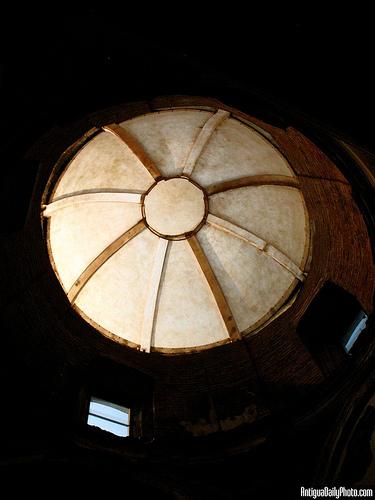 San José El Viejo Dome