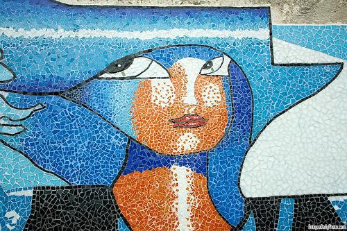 Guatemalita, a leitmotif in Efraín Recinos work