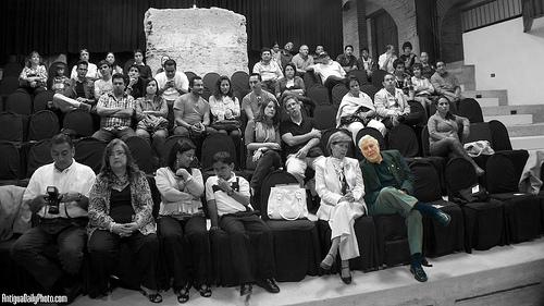 Homenaje a Ricardo Mata by Rudy A. Girón