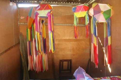Typical Guatemalan Kite Shop by Rudy Giron - www.rudygiron.com