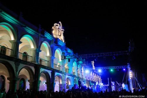 Rudy Giron: 130201 Festival Internacional Paiz &emdash;