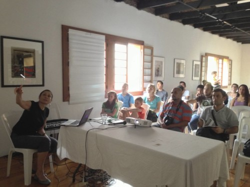 Talk: Photojounalism in Guatemala During the War Years by Jean-Marie Simon