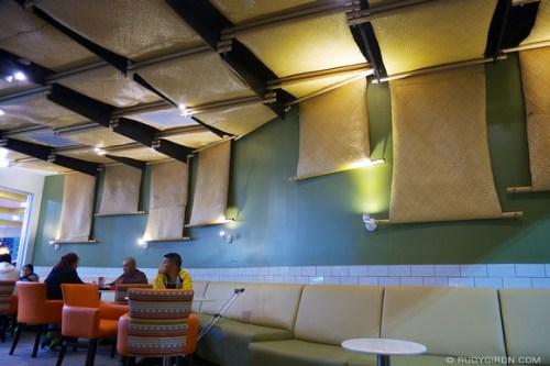 Rudy Giron: AntiguaDailyPhoto.com &emdash; McCafé Decorations
