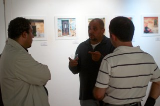 The #Guategrams Photo Exhibition Inauguration Overview by Nelo Mijangos