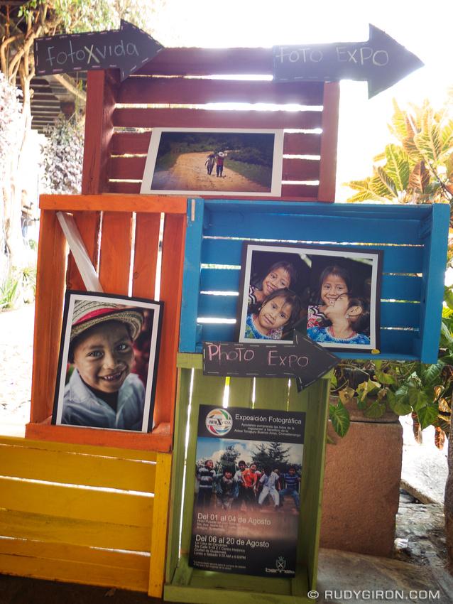 Rudy Giron: AntiguaDailyPhoto.com &emdash; Fotos x Vida