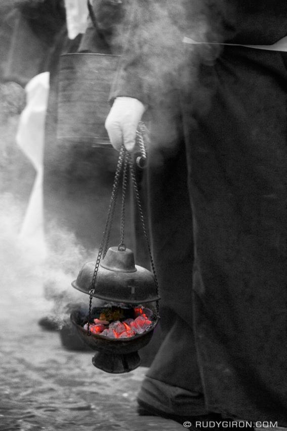 Rudy Giron: AntiguaDailyPhoto.com &emdash; Copal Incense