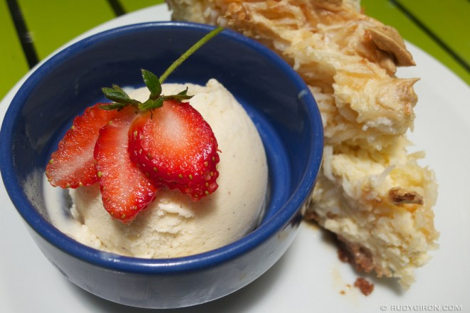 Rudy Giron: Antigua Guatemala &emdash; It's Dessert Time!