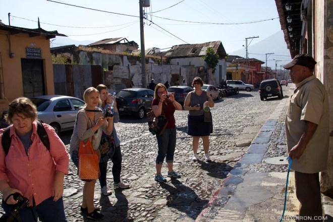 Rudy Giron: Antigua Guatemala &emdash; Photographing the People of Antigua Guatemala during a Photo Walk