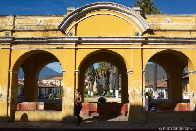 Rudy Giron: Antigua Guatemala &emdash; Gorgeous Winter Weather Now Available in Antigua Guatemala