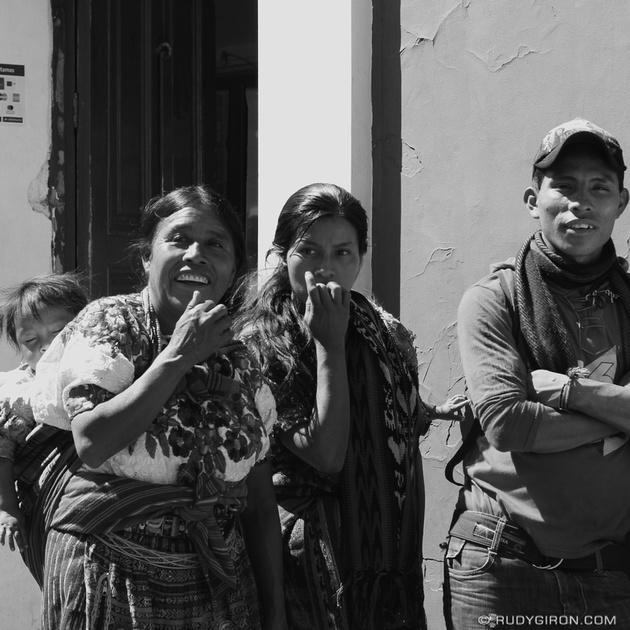 Rudy Giron: Instagrams &emdash; Yo soy Guatemala