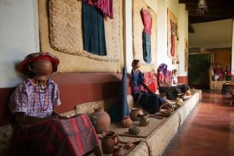 © Museo Casa del Tejido Antiguo by Rudy Giron