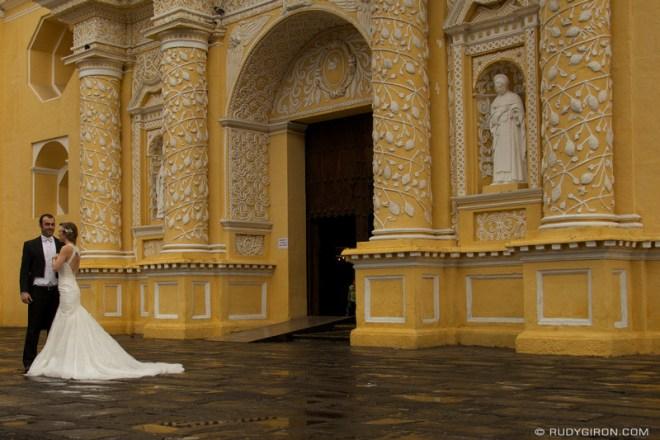 Rudy Giron: Antigua Guatemala &emdash; Antigua is the Wedding Photography Capital of Central America
