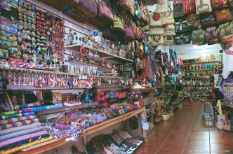 24 Frames of Film: Guatemalan Handicrafts by Rudy Giron