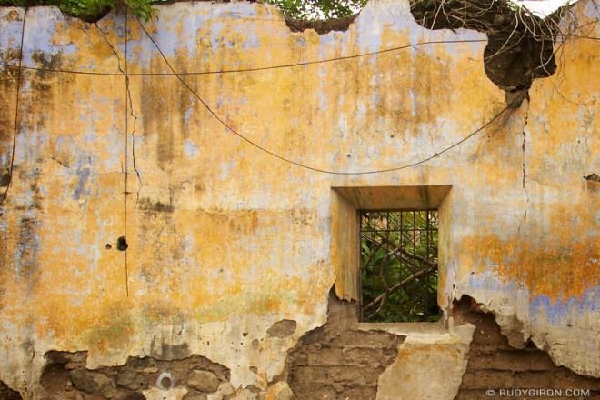 Rudy Giron: Antigua Guatemala &emdash; Colors and Textures from Antigua Guatemala