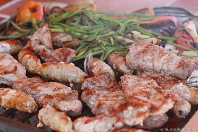 Rudy Giron: Guatemalan gastronomy &emdash; Guatemalan Chuparrasco